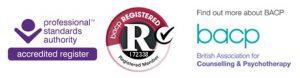 BACP Registration Logo