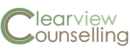 Clearview Counselling Sheffield Logo